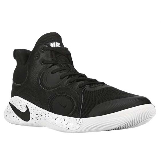 Nike Fly By Mid 2 Black/White/Anthracite CU3503-004 (Unisex)