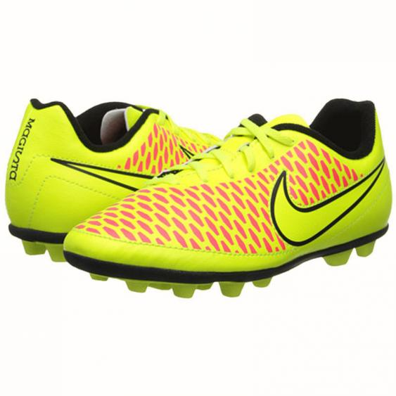 Nike Magista Ola FG Volt / Hyper Punch 651551-770 (Youth)