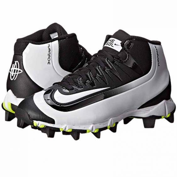 Nike Huarache 2Kfilth Keystone Black / White 807138-017 (Youth)