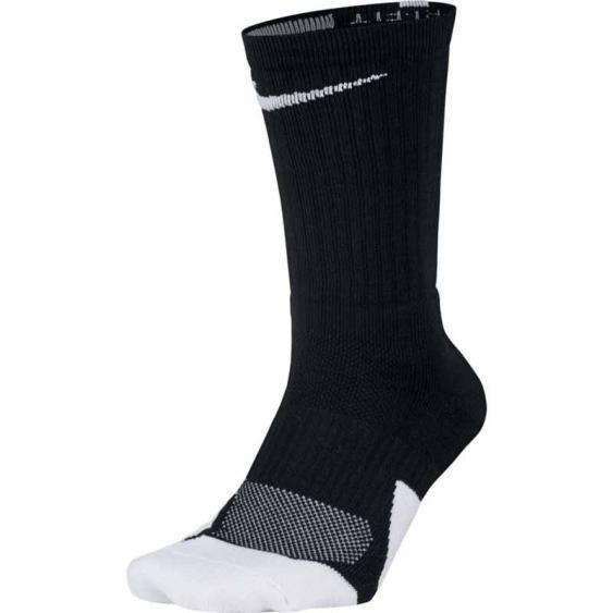 Nike Elite 1.5 Crew Black / White SX5593-013