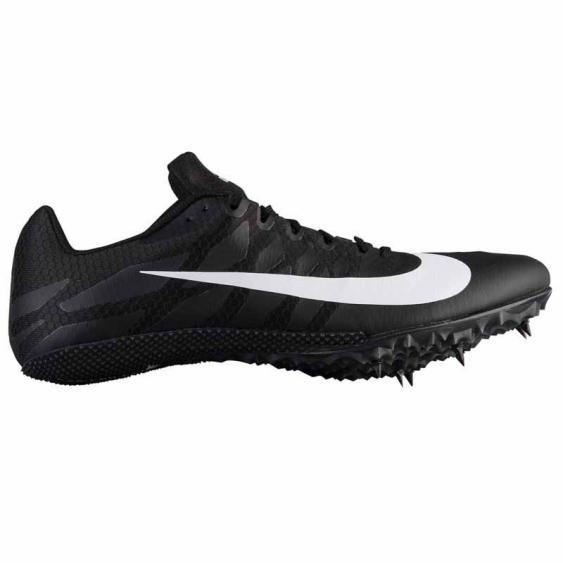 Nike Zoom Rival S 9 Black / White 907564-001 (Unisex)