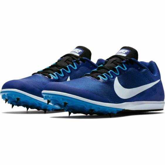 Nike Zoom Rival D 10 Royal / White 907566-400 (Men's)
