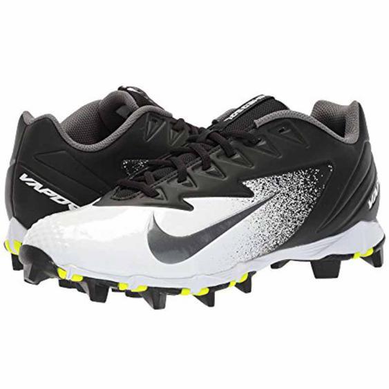 Nike Vapor Ultrafly Keystone Black / Silver 856494-001 (Youth)