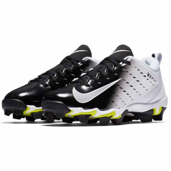 Nike Vapor Untouchable Shark 3 White / Black 917171-111 (Youth)