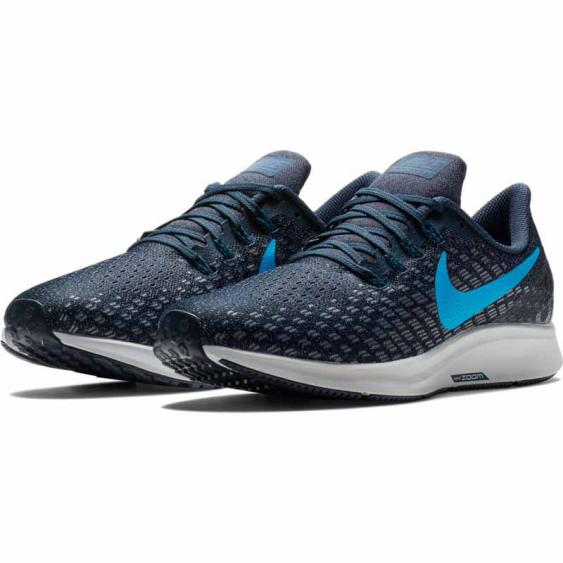 Nike Air Zoom Pegasus 35 Obsidian / Gunsmoke 942851-401 (Men's)