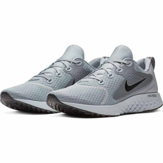 Nike Legend React Grey / Black AA1625-003 (Men's)