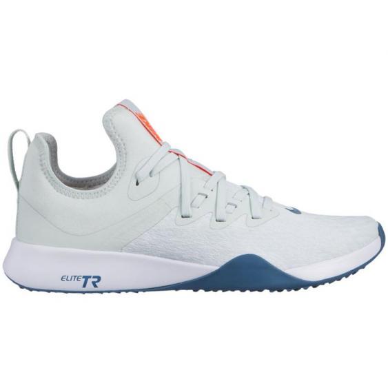 Nike Foundation Elite TR Barely Grey/ White AJ8154-003 (Women's)
