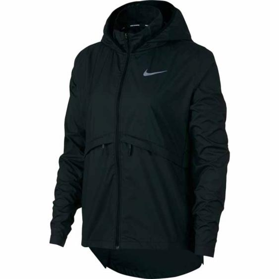 Nike Essential Jacket Black 933466-010 (Women's)