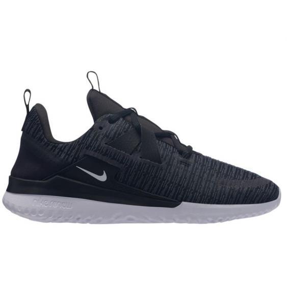 Nike Renew Arena Black/ White/ Anthracite AJ5909-001 (Women's)