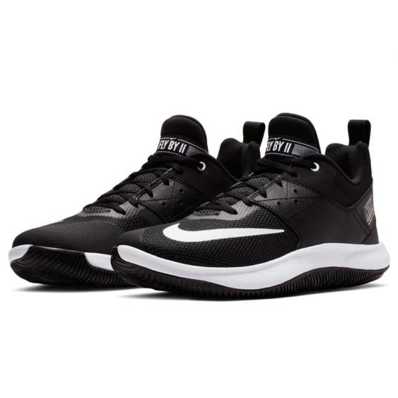 Nike Fly.By Low II Black/ White AJ5902-011 (Men's)