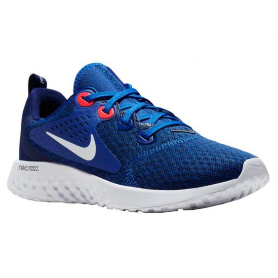 Nike Legend React Indigo/ White AH9438-402 (Youth)