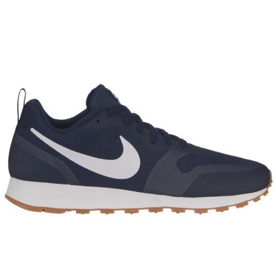 Nike MD Runner Obsidian/ White AO0265-400 (Men's)