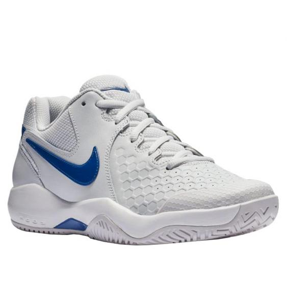 Nike Air Zoom Resistance Grey/ Indigo 918194-004 (Men's)