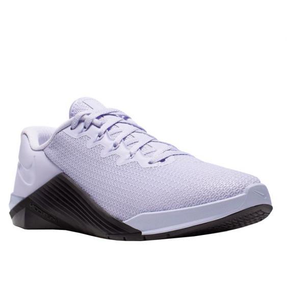 Nike Metcon 5 Lavender Mist/ Grey AO2982-511 (Women's)