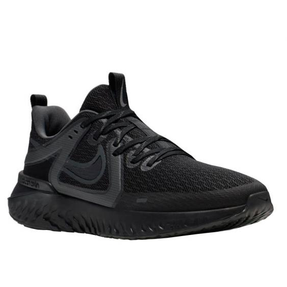 Nike Legend React 2 Black/ Anthracite AT1368-002 (Men's)