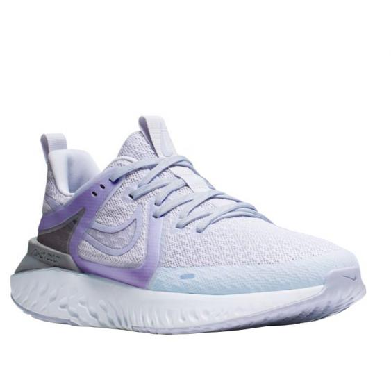 Nike Legend React 2 Amethyst Tint/ Purple Agate AT1369-500 (Women's)