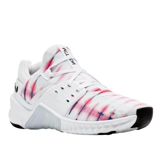 Nike Free Metcon 2 AMP White/ Black CI1753-109 (Women's)