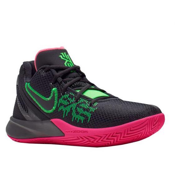 Nike Kyrie Flytrap II Black/ Hyper Pink AO4436-005 (Men's)