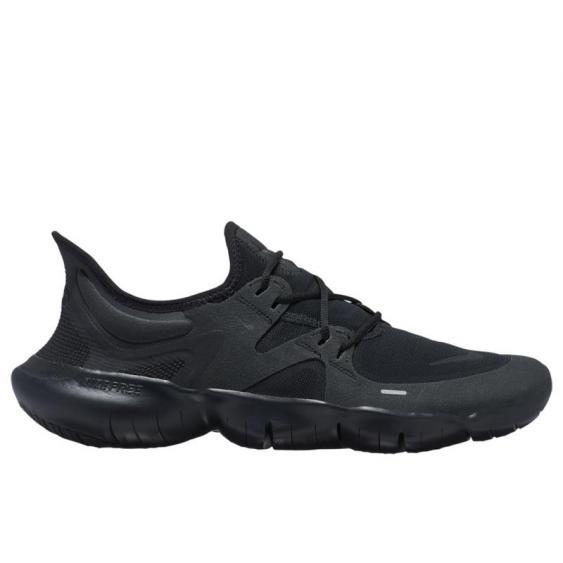 Nike Free RN 5.0 Black/ Black AQ1289-006 (Men's)