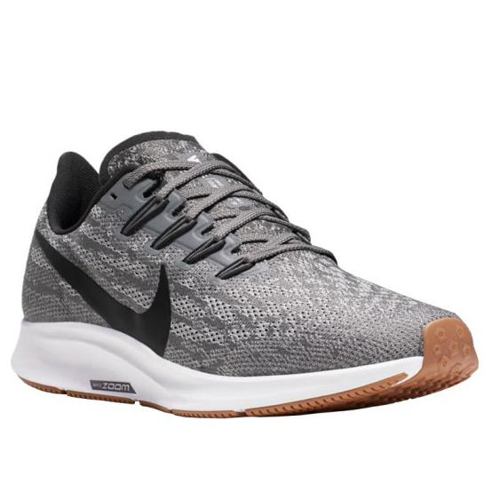 Nike Air Zoom Pegasus 36 Gunsmoke/ Grey AQ2210-001 (Women's)