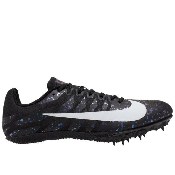 Nike Zoom Rival S 9 Black/ White/ Indigo Fog 907565-003 (Women's)