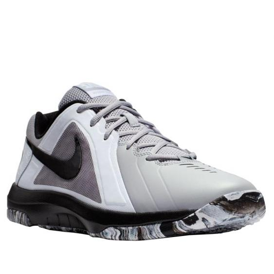 Nike Air Mavin Low Wolf Grey/ Black/ White 719924-005 (Men's)