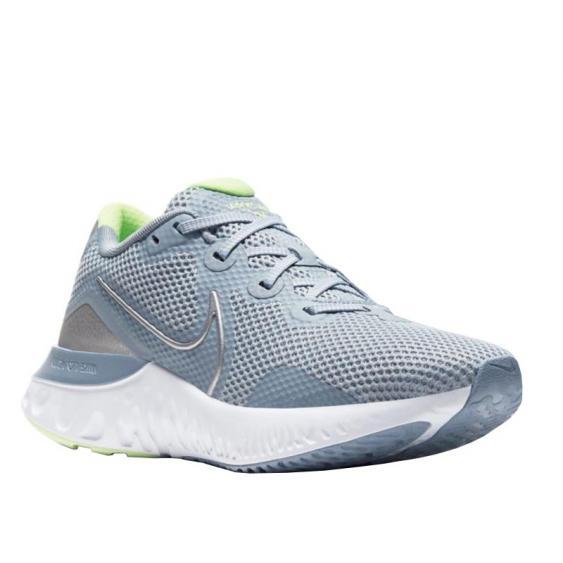 Nike Renew Run Obsidian Mist/ Chrome CK6360-400 (Women's)