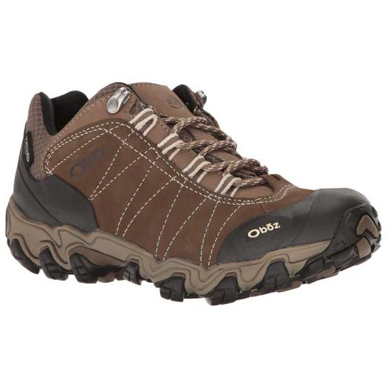 Oboz Bridger Low BDry Walnut 22702 (Women's)