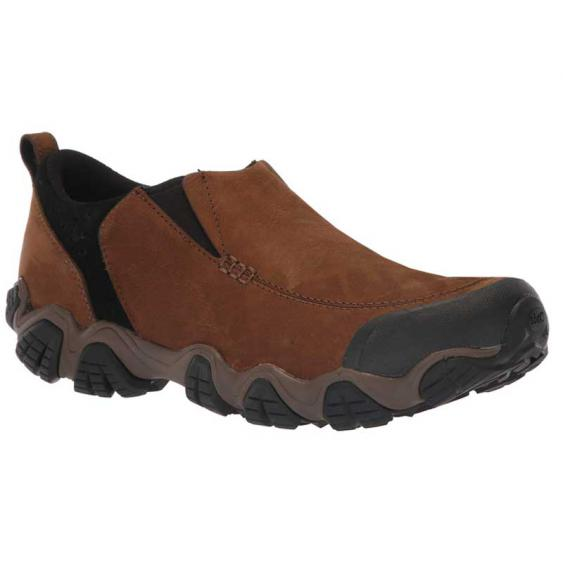 Oboz Livingston Low Walnut 80601 (Men's)