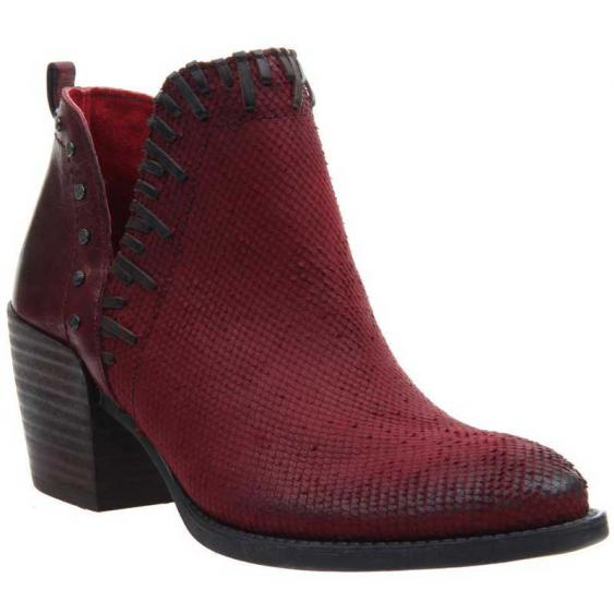 OTBT Santa Fe New Red W61947-611 (Women's)