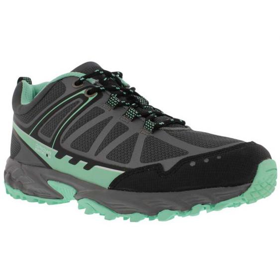 Pacific Mountain Griggs Grey/Cabbage PM005120-031 (Women's)