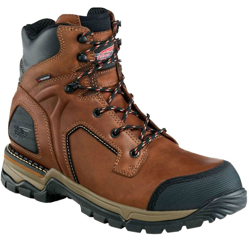 Red Wing 2401 6-inch Waterproof Boot