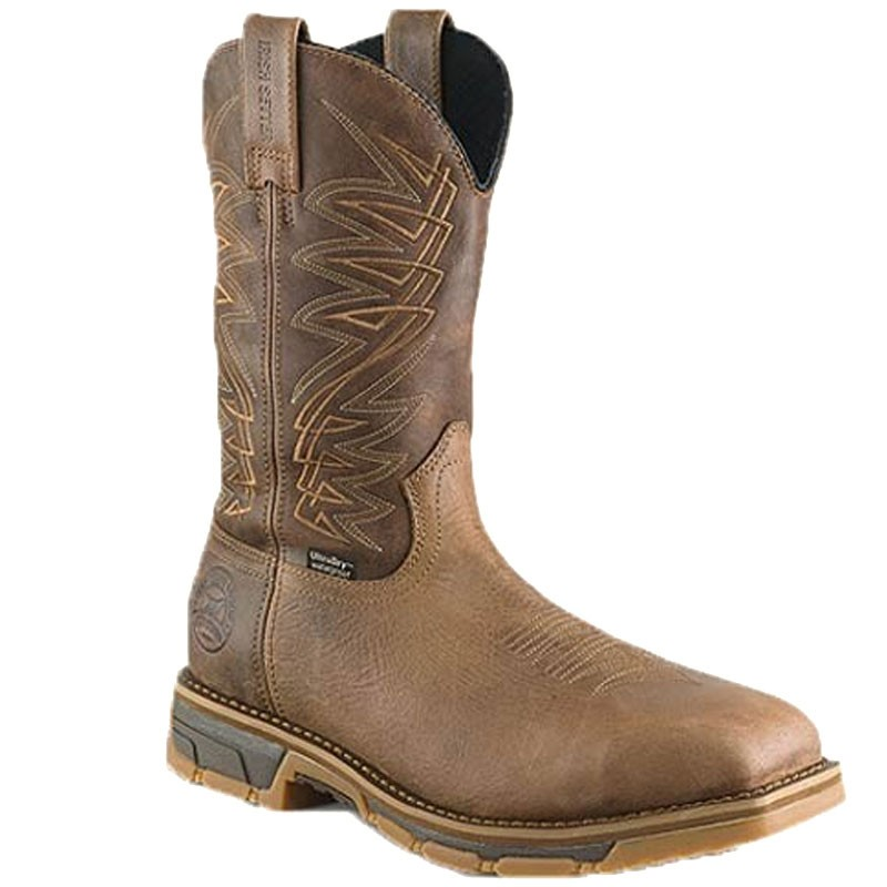 Irish Setter By Red Wing Marshall 11
