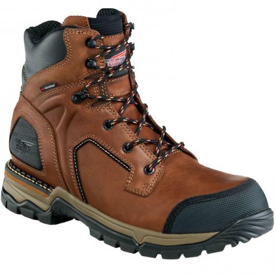 Red Wing 2401 6-inch Waterproof Boot (Men's)