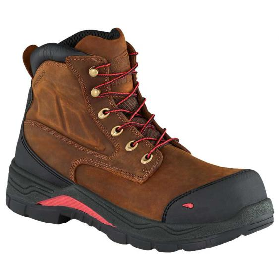 Red Wing 4402 King Toe ADC 6'' Brown (Men's)