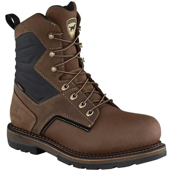 Irish Setter by Red Wing Ramsey 2.0 8'' AT Brown 83850