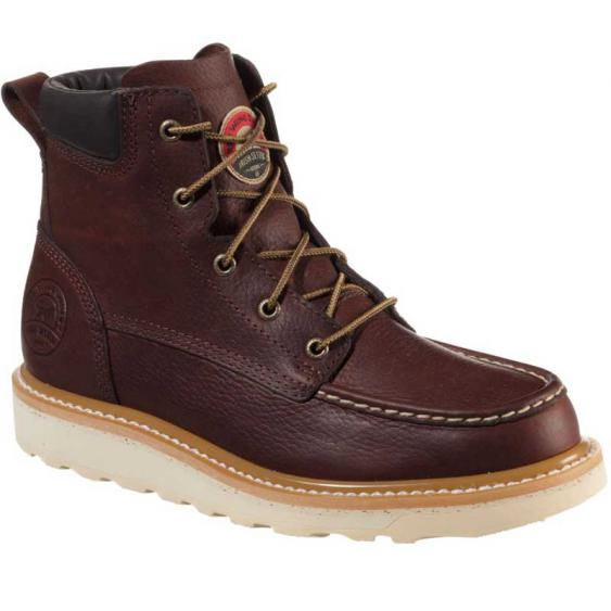Irish Setter by Red Wing Ashby 6'' Soft Toe 83605 (Men's)