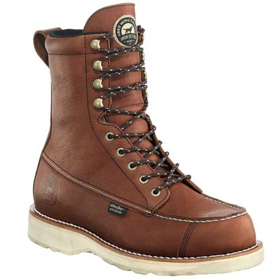 Irish Setter by Red Wing Wingshooter 9'' Soft Toe 00894 (Men's)