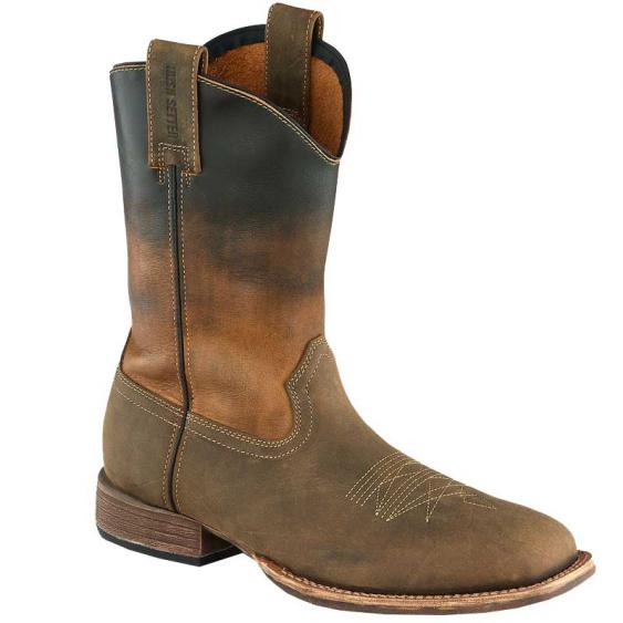 Irish Setter By Red Wing Deadwood 11'' Pull-On Brown 4825 (Men's)