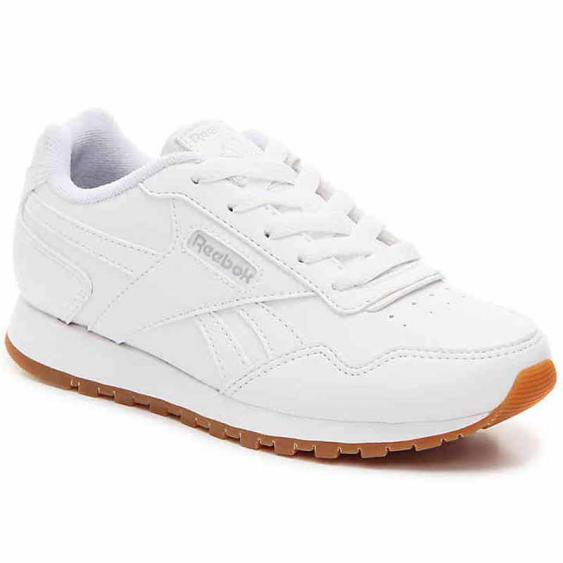 Reebok Classic Harman Run White / Gum CM9680 (Youth)