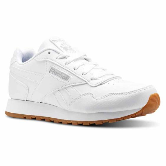 Reebok Classic Harman Run White / Gum CM9940 (Women's)