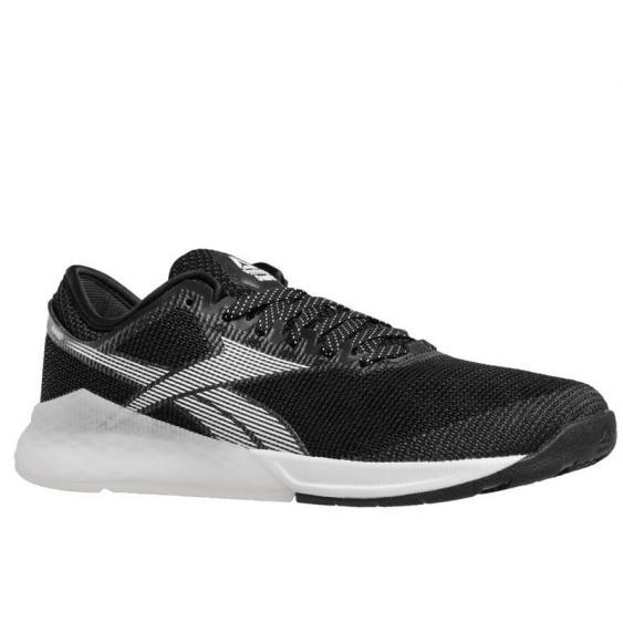 Reebok CrossFit Nano 9.0 Black/ White CN7030 (Women's)