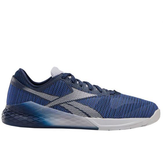 Reebok Nano 9.0 Collegiate Navy/ Grey FV5504 (Men's)