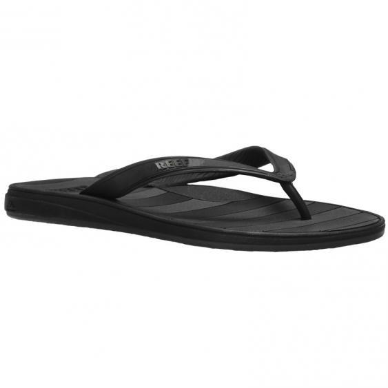 Reef Switchfoot LX Black RF0A2YFU-BLA (Men's)