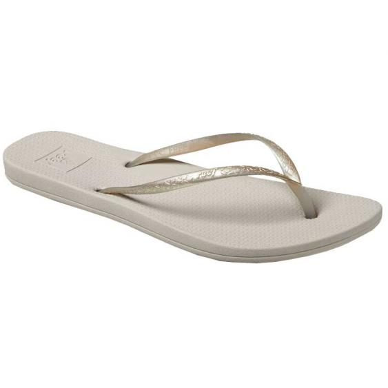 Reef Escape Lux Metals Silver RF-A3OL8-SIL (Women's)