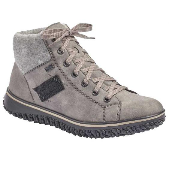 Rieker Z4230 Grey/ Fog Z4230-40 (Women's)