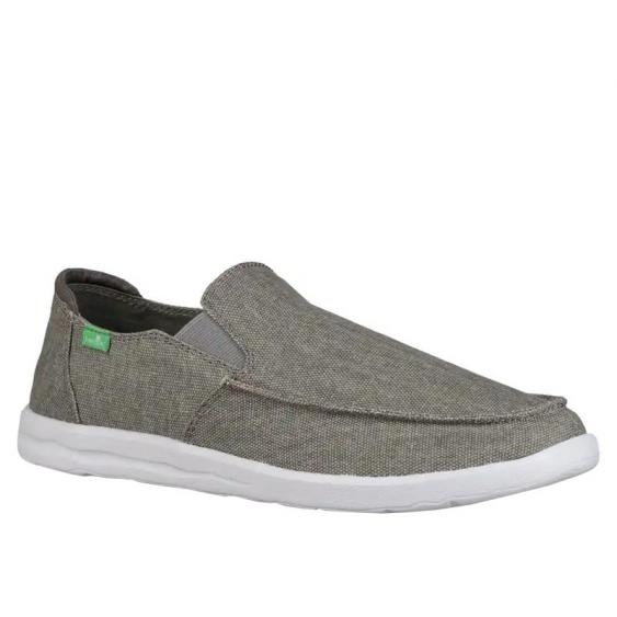 Sanuk Hi Five Grey 1109240-GREY (Men's)