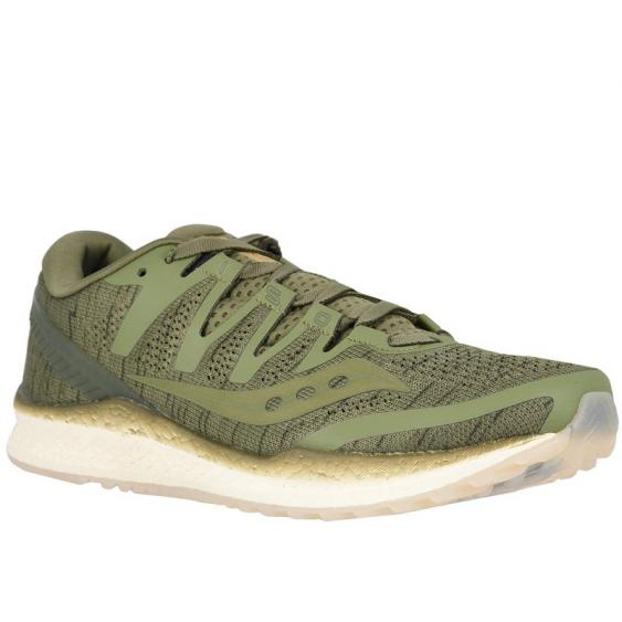 Saucony Freedom ISO 2 Olive Shade S20440-41 (Men's)