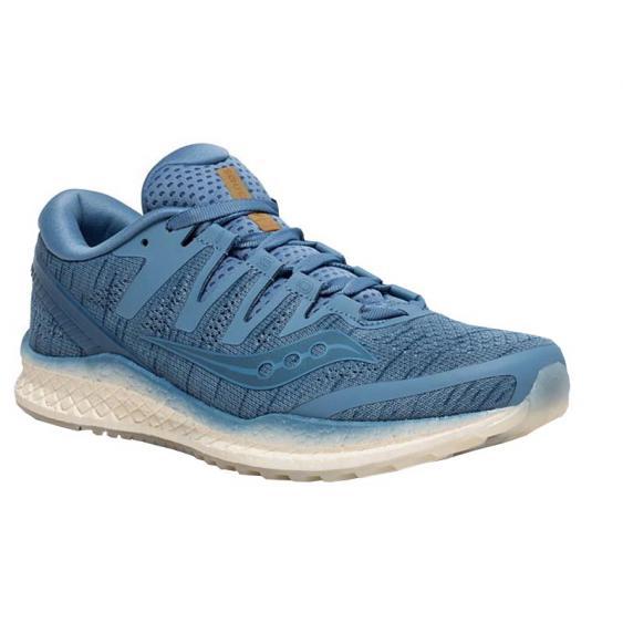 Saucony Freedom ISO 2 Blue Shade S10440-41 (Women's)