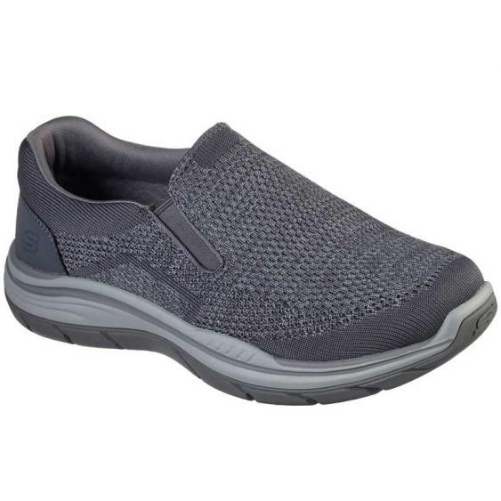 Skechers Expected 2.0 Arago Grey 204000-GRY (Men's)